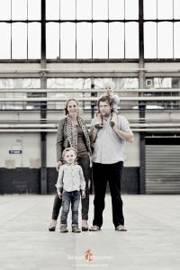 Portretfotografie in Tilburg